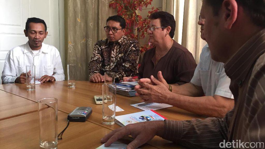 Simpati dan Dukacita untuk Gempa Aceh Bergema di Kuba