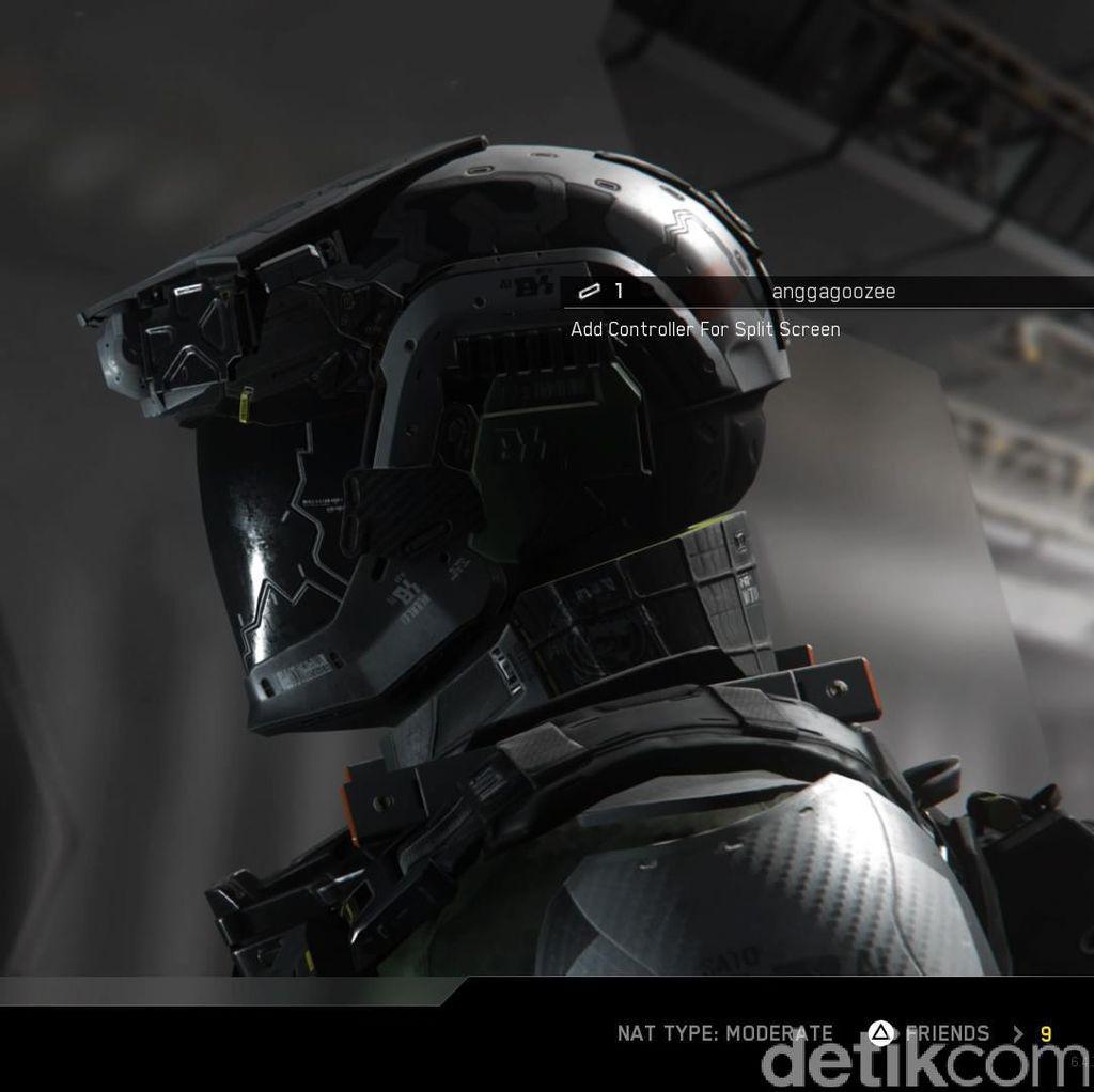 Call of Duty: Infinite Warfare, Perang Futuristik yang Kurang Greget