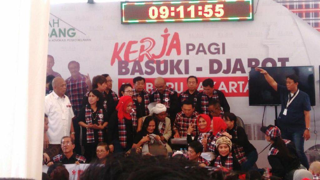 Cerita Ulama yang Jadi Timses Ahok Saat Pilbup Belitung Timur