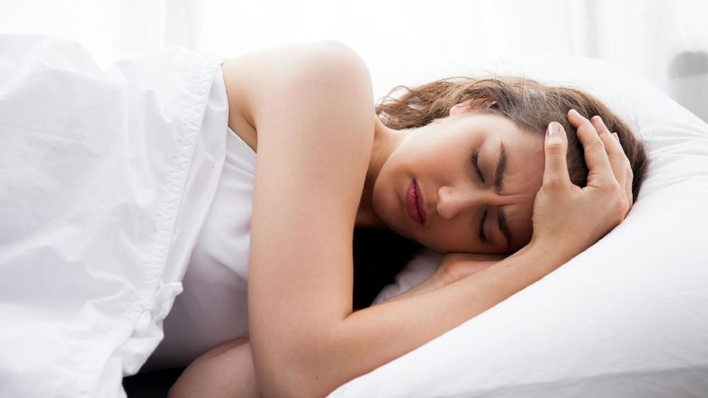 6 Penyebab Anda Susah Tidur Setiap Malam