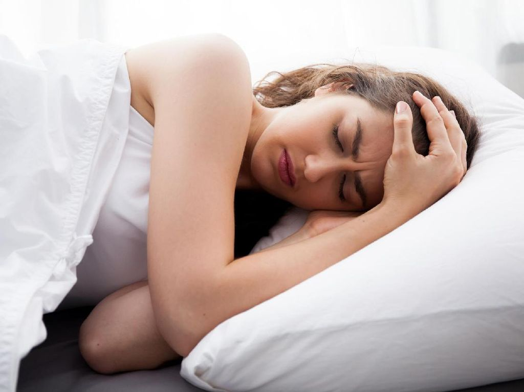 Insomnia, Penyebab dan Cara Mengatasinya