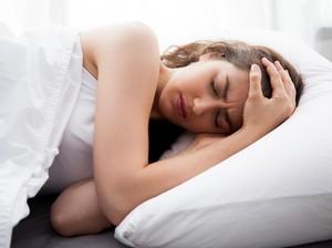 Gara-gara Konsumsi 10 Makanan Ini Tidur Bisa Kurang Nyenyak (1)