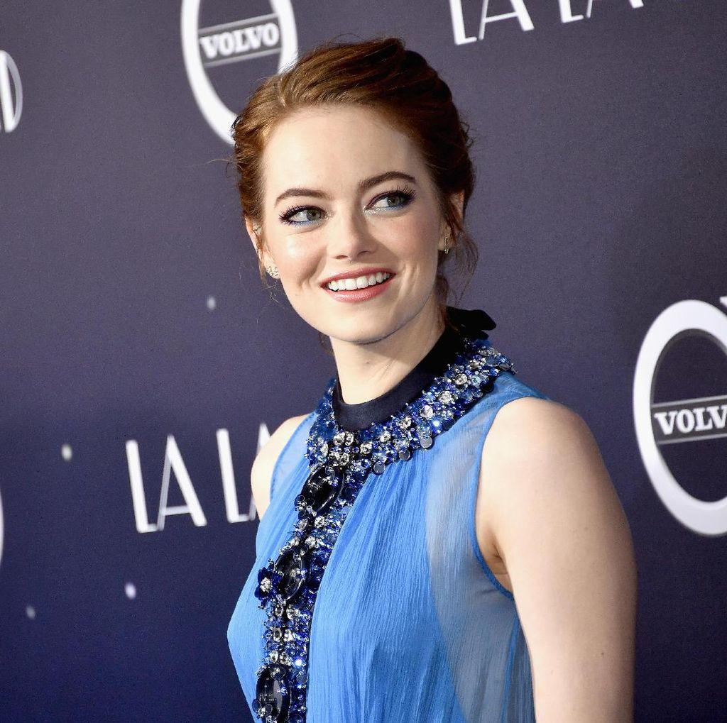 Emma Stone Merasa Senasib dengan Karakternya di La La Land