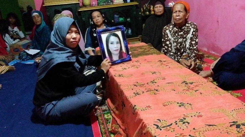 TKW Asal Makassar Jadi Korban Pembunuhan di Malaysia