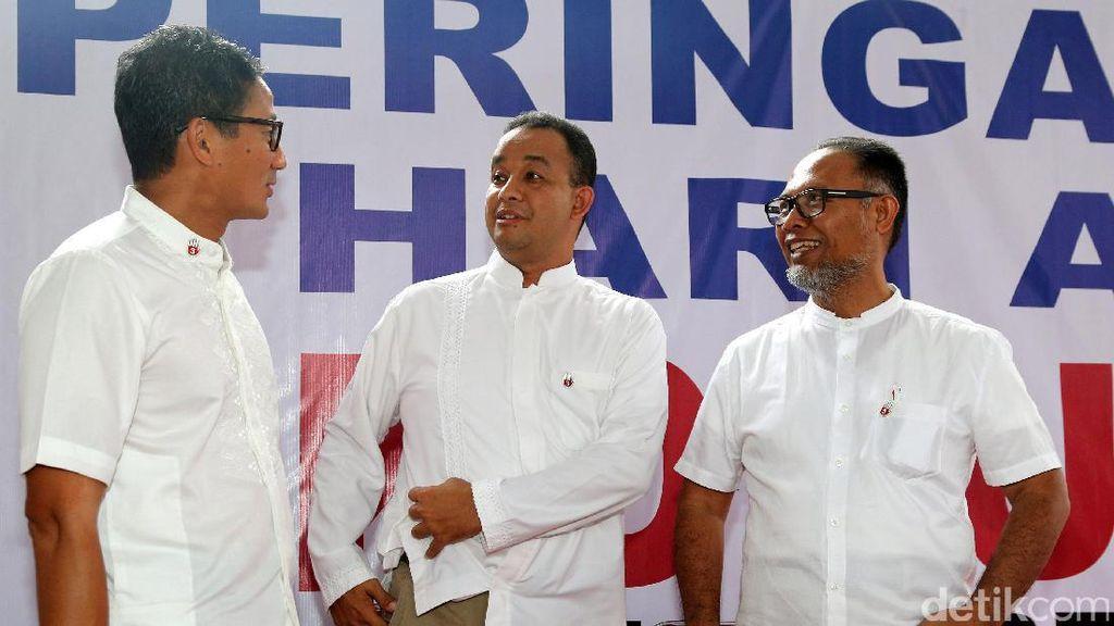 Bambang Widjojanto: Tak Tepati Janji Soal Penggusuran Itu Korupsi