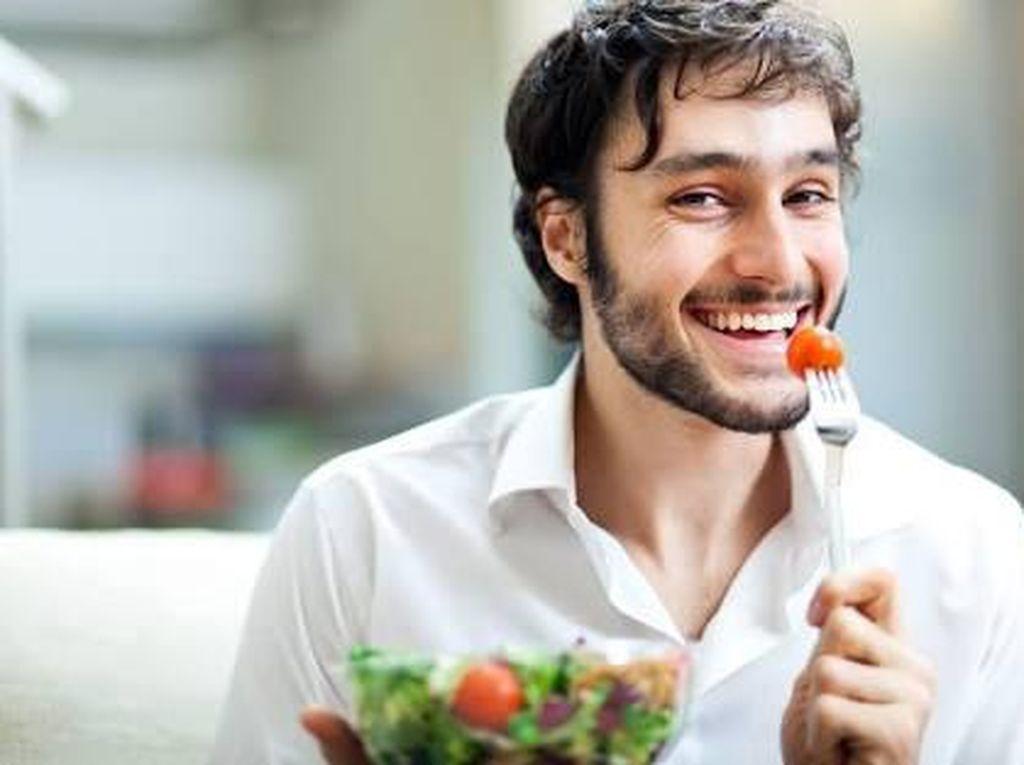 Khusus Pria, Diet untuk Meningkatkan Kualitas Sperma