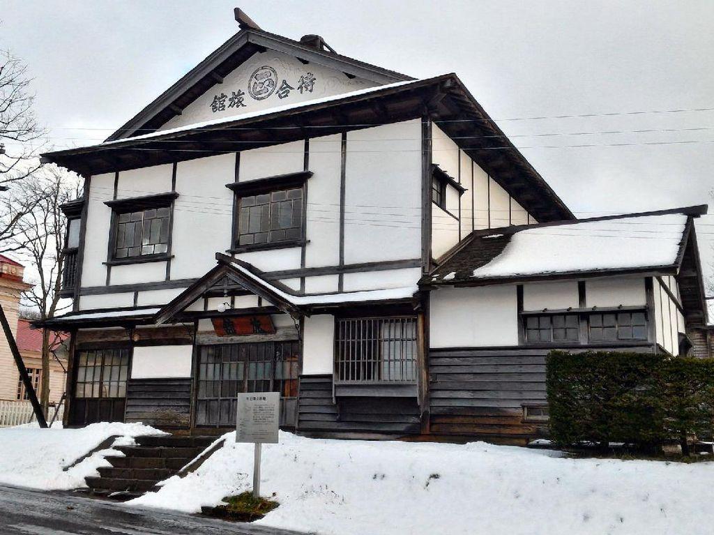 Long Weekend Ini, Lihat Wajah Jepang Tempo Dulu di Sapporo