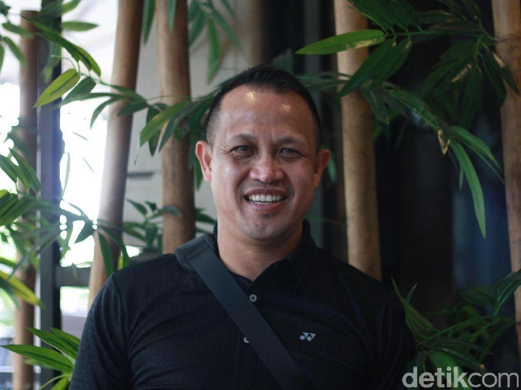 Bikin Thailand Kerja Keras, Tim Uber Indonesia Dipuji Rexy