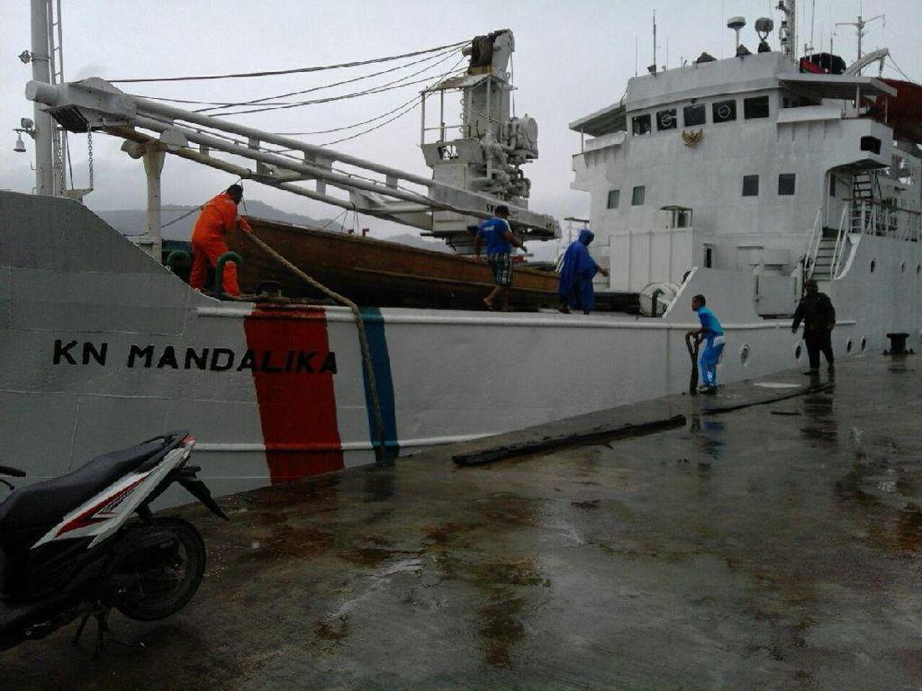 Kemenhub Siapkan 7 Kapal Negara Bantu Korban Gempa Aceh