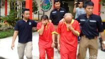 Selundupkan Sabu 26 Kg Pakai Lukisan Religius, WN Taiwan Ditangkap di Batam