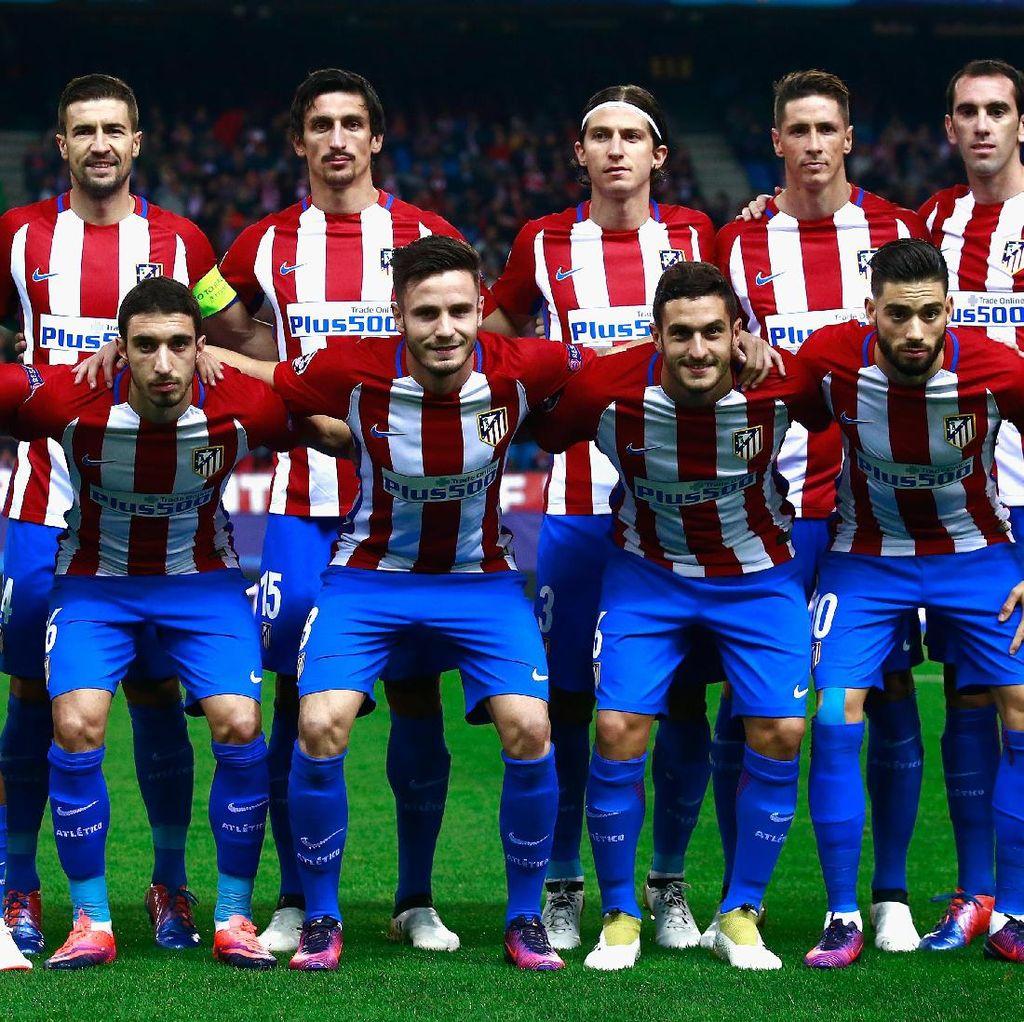 Klub-klub Spanyol Masih Mendominasi Eropa