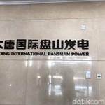 PLN Belajar 4 Hal dari PLTU China