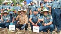 Pemprov Jatim Dukung Pemanfaatan Lahan TNI Jadi Lebih Produktif