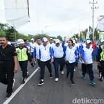 Libatkan 4.000 Orang, BUMN Gelar Aksi Bersih-bersih Pantai di 5 Kota