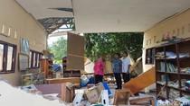 Tinjau Sekolah Rusak di Pidie Jaya, DPR Janji Alokasikan Dana Perbaikan
