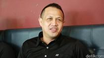Kenangan Manis Rexy Selama 4 Tahun di PBSI