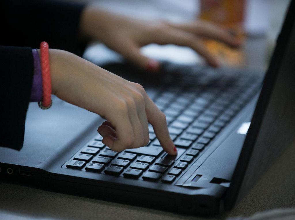 Kasus Jual Online Gambar Hard Disk, Ini Kata Asosiasi e-Commerce