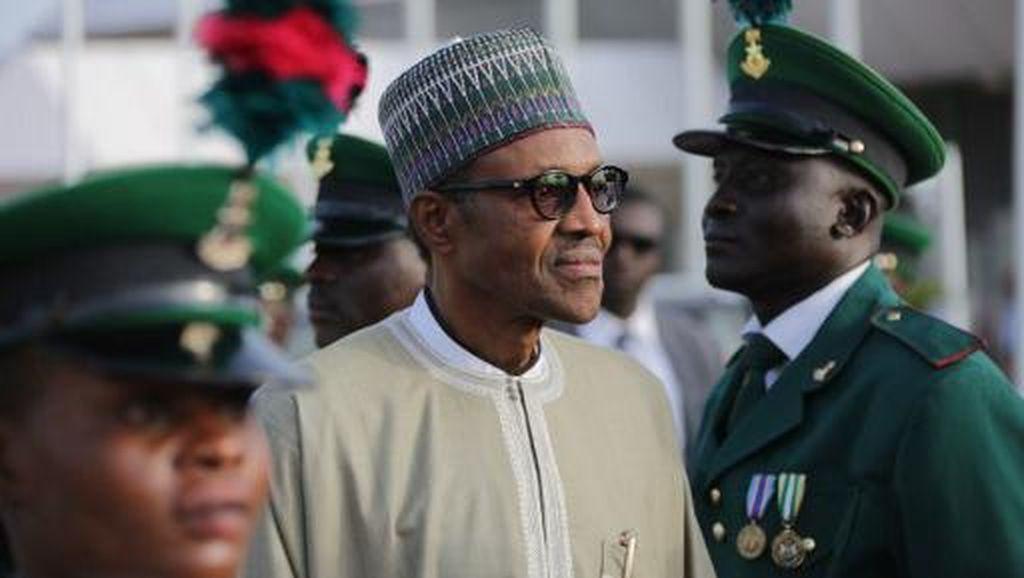 Korban Bom Bunuh Diri 2 Wanita di Nigeria Bertambah Jadi 45 Orang