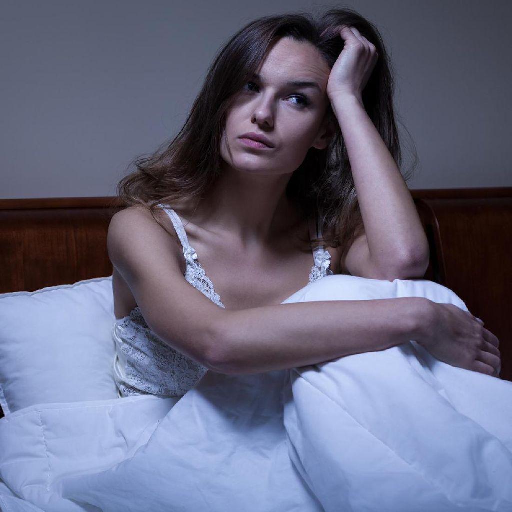 Alasan Kenapa Lebih Sulit Tertidur Saat Sedang Kegerahan