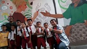 Eks Dolly Punya Kampung Batik dan Kisah Risma Sempat Tak Percaya