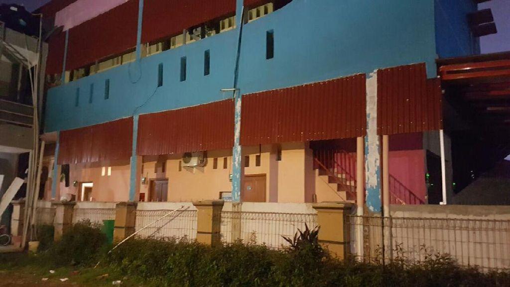 30 Menit Setelah Bom di Bekasi Diledakkan, Polisi Akan Olah TKP
