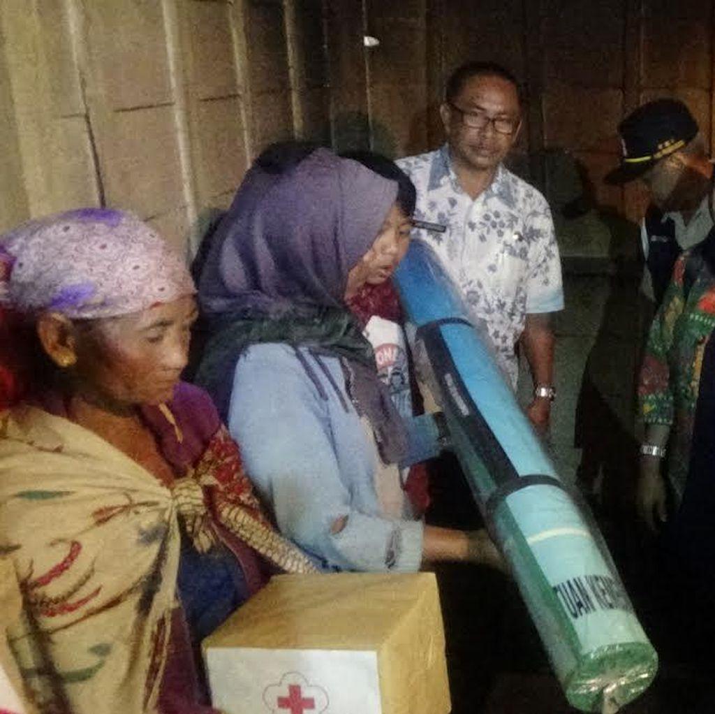 Warga Tinggal di Kandang Sapi, Wabup Probolinggo Akui Pemerintah Kecolongan