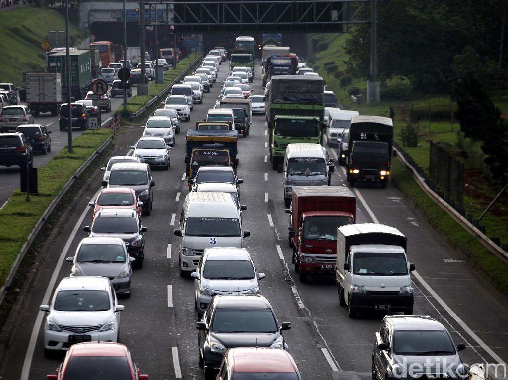 Tak Cuma Malaysia, RI Juga Punya Jalan Tol yang Berpotensi Gratis
