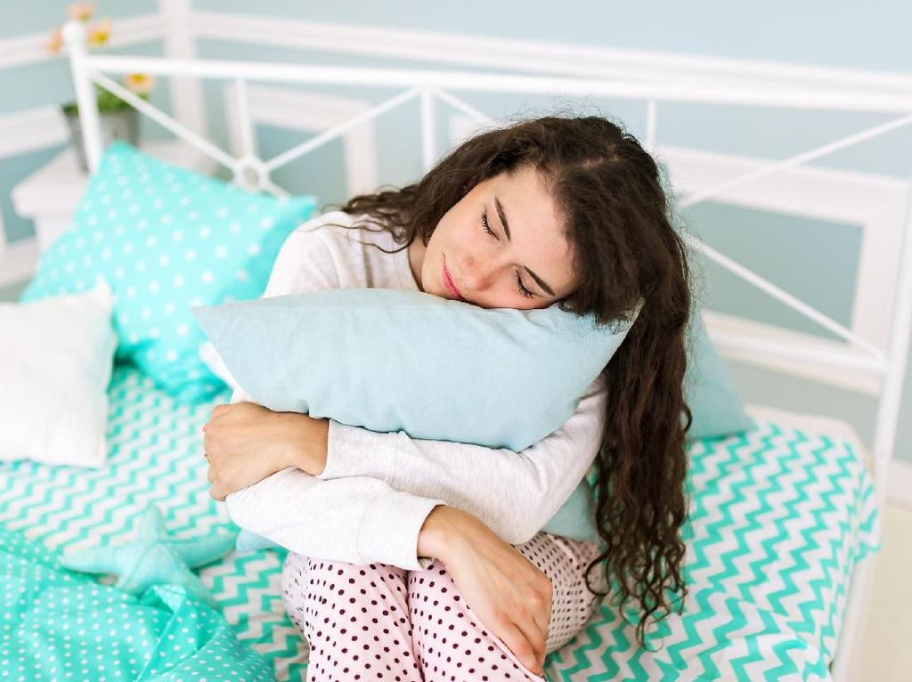 7 Tanda Kamu Sudah Mendapatkan Tidur Berkualitas