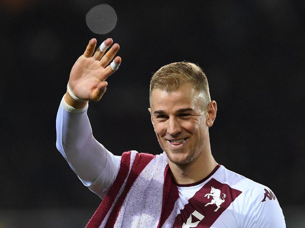 Hart Bisa Bantu West Ham Finis Delapan Besar