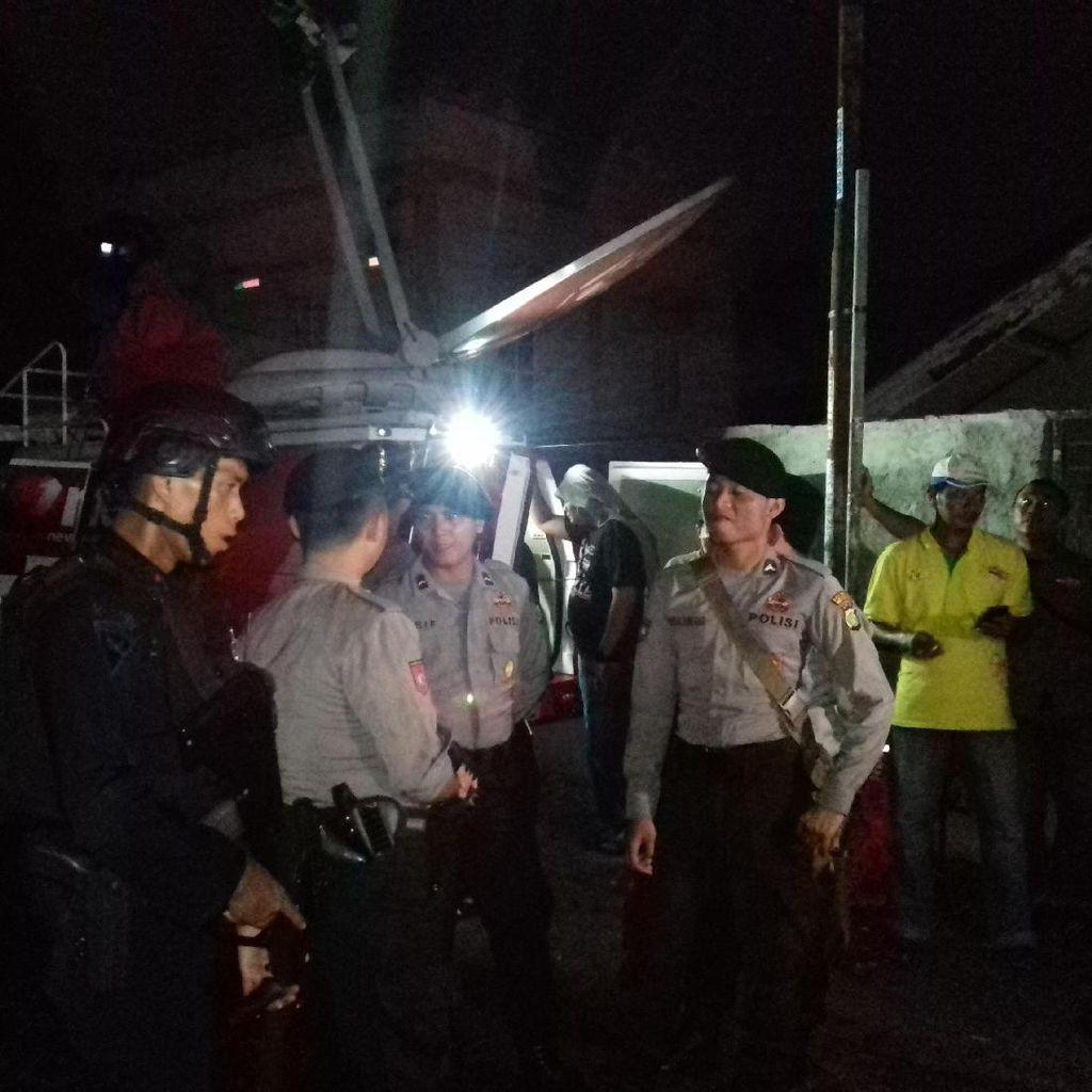 Bom Bekasi, 1 Tersangka Teroris yang Ditangkap di Jateng Perakit Peledak