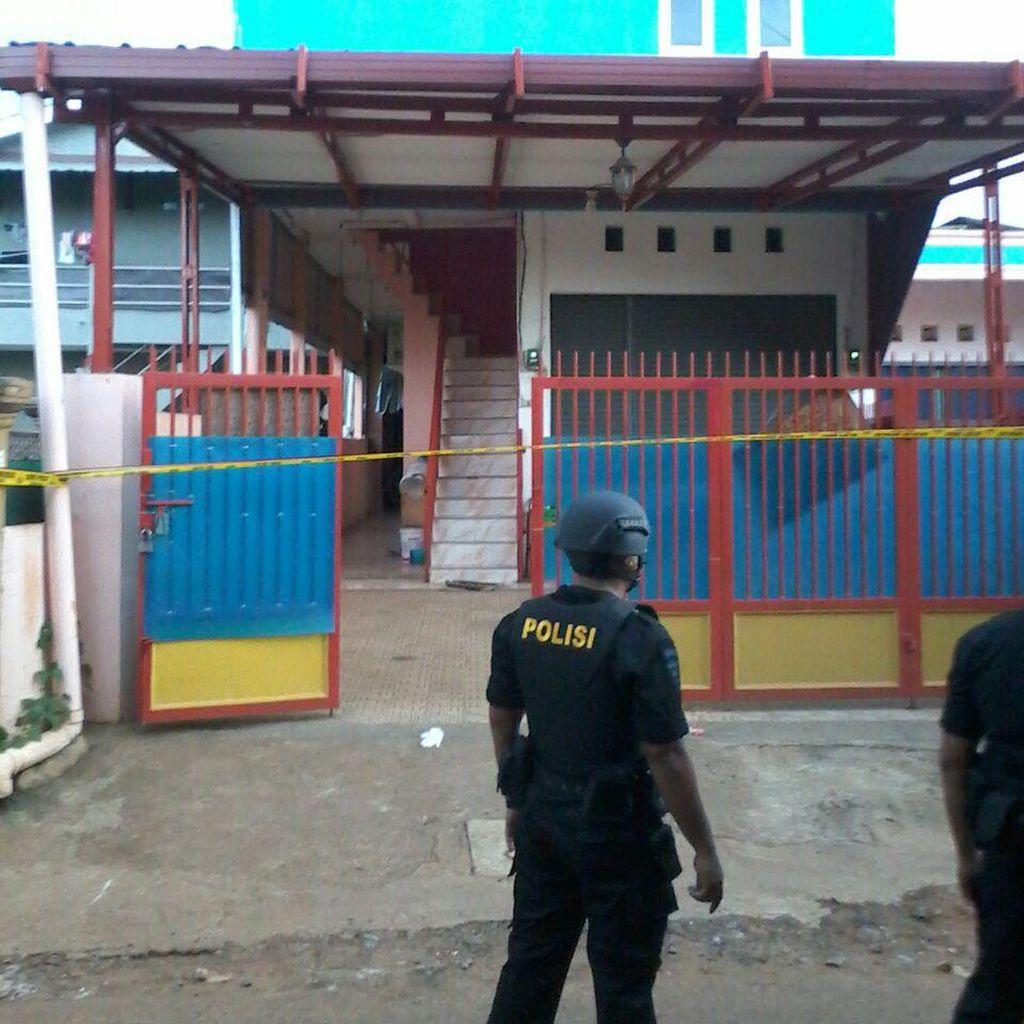 Jenis Bom Bekasi Masih Diteliti, Polisi: Dikhawatirkan Efek Bahan Kimianya
