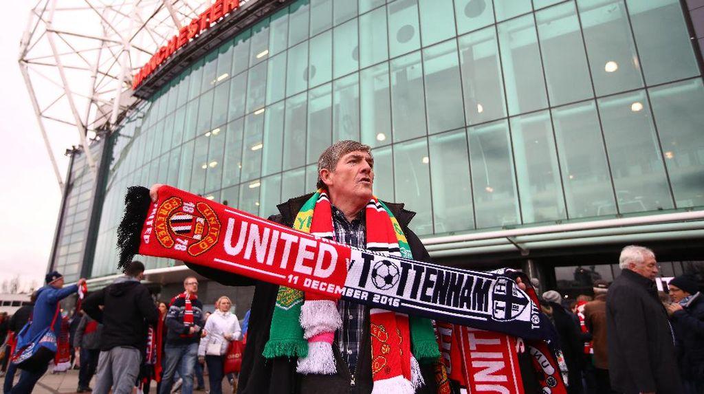Live Report: Manchester United vs Tottenham Hotspur