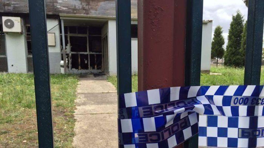 Kebakaran Terjadi di Pusat Aktivitas Komunitas Islam di Melbourne