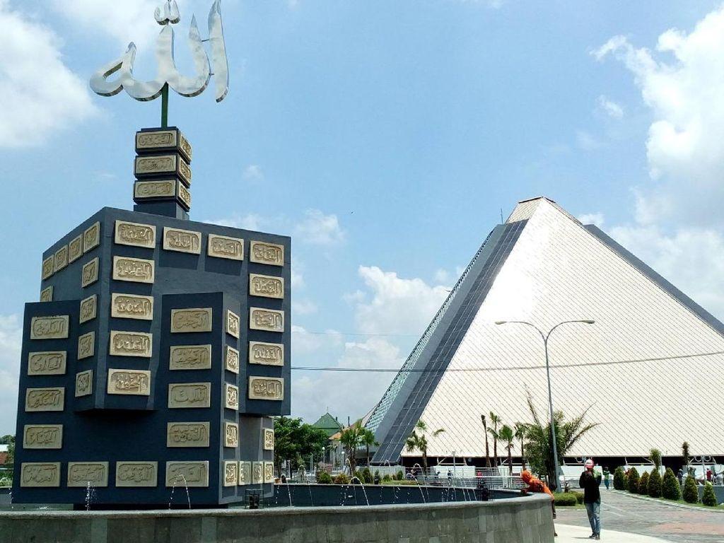 Potret Terkini Pembangunan Museum Islam Nusantara di Jombang