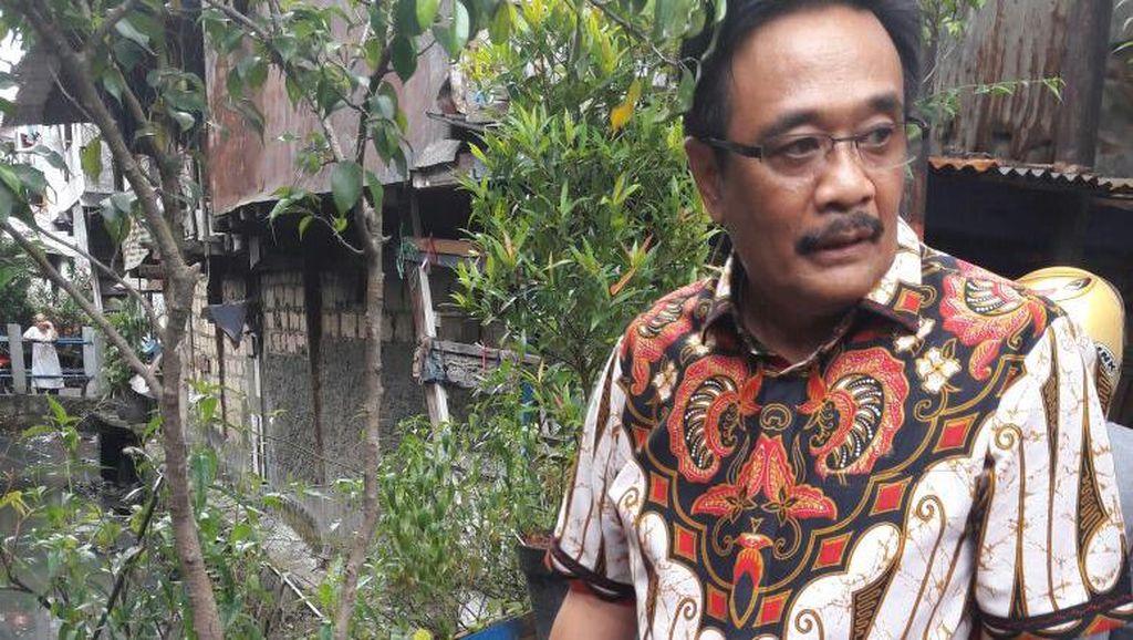 Patungan Kampanye Tembus Rp 27 M, Djarot: Ini Prinsip Gotong Royong