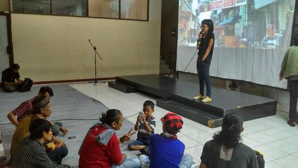 Hari HAM, LBH Gelar Nonton Bareng Film yang Kritisi Penggusuran di DKI