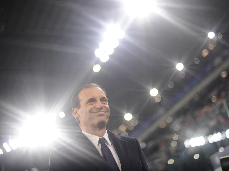 """Bandar Bola - Marotta Tegaskan Kalau Allegri Bahagia Dia Juventus"""