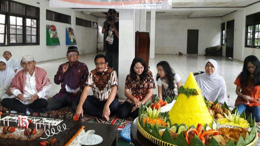 Begini Rencana Djarot untuk Bantu Panti Asuhan di Jakarta