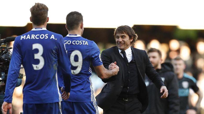 Conte Puas Performa Chelsea