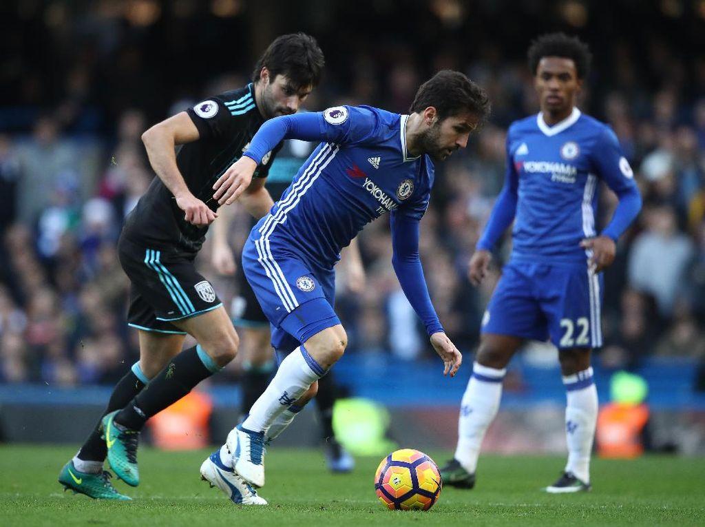 Chelsea Memang Sudah Siapkan Mental untuk Laga-Laga Berat seperti Lawan West Brom