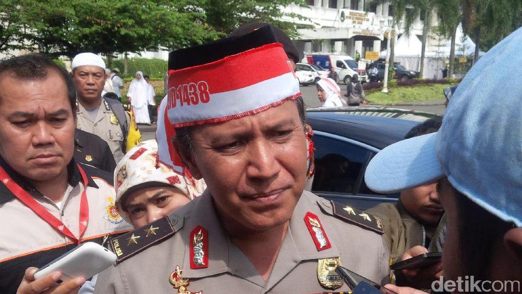 Polisi Dilarang Jadi Pembina Ormas yang Anti Pancasila