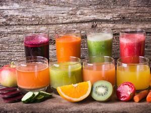 Cold Pressed Juice dan Frozen Yogurt Sebenarnya Tak Beda dengan Junk Food (1)