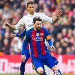 Messi: Duelku dengan Ronaldo Akan Lama Dikenang