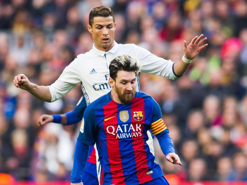 Madrid Menurun Tanpa Ronaldo, Bagaimana Barcelona Pasca Era Messi?