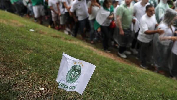 Atletico Nacional Ingin Menjuarai Piala Dunia Antarklub demi Chapecoense