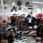 2 Musuh Motor Ducati