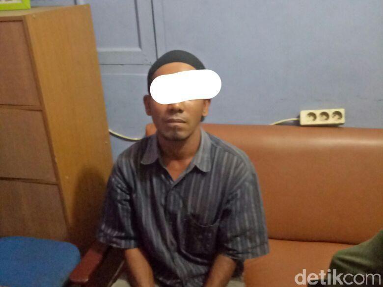 Polisi Tangkap Pelaku yang Letakkan Benda Diduga Bom di Depan Gereja di Aceh