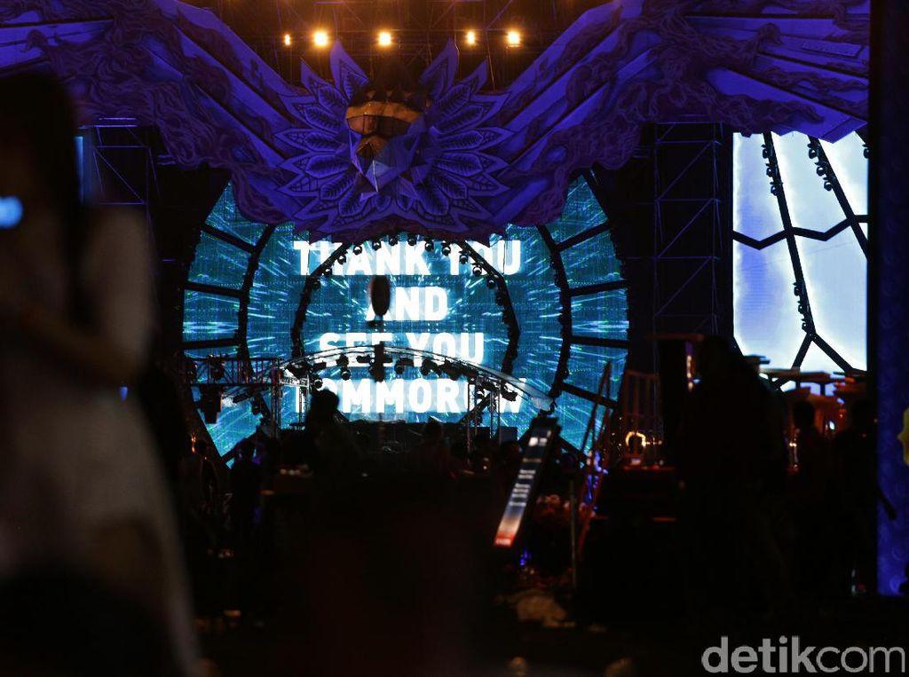 Ismaya Live Buka Suara soal DWP Shanghai