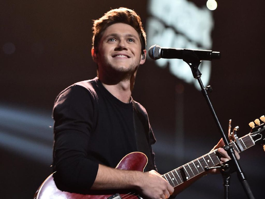 Diduga Ada Bendera Ini di Video On The Loose, Fans Niall Horan Marah