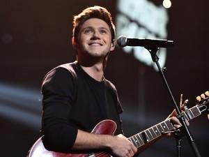 Dear Penggemar, Ini Kabar Album Solo Niall Horan